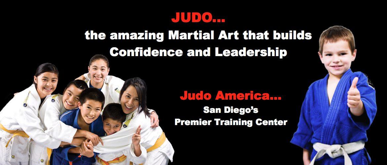 Judo...amazing martial art